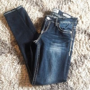daytrip Lynx Skinny Jeans size 27